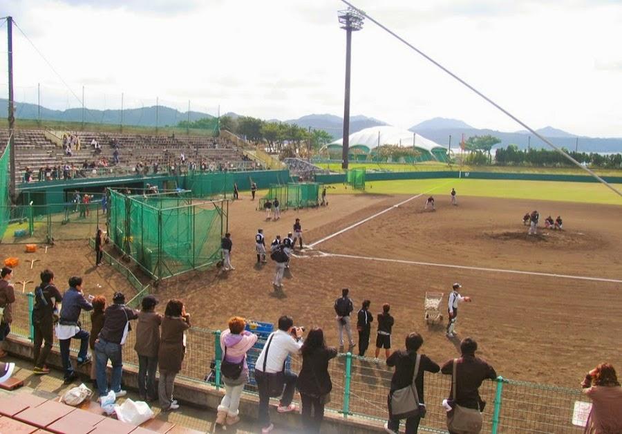 2020沖縄プロ野球春季キャンプがスタート